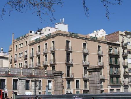 Lastminute voor Oasis in Barcelona Spanje bij Boeklastminute.com