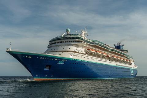16-daagse Caraïbische Cruise Vanaf Curaçao in Aruba, Bonaire, Colombia, Curaçao, Panama - Aruba, Bonaire, Colombia, Curaçao, Panama - Aruba, Bonaire, Colombia, Curaçao, Panama