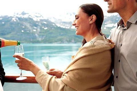 19-daagse Zuid-Amerika Cruise Vanaf Santiago in Argentinië, Chili, Falkland Eilanden, Uruguay - Argentinië, Chili, Falkland Eilanden, Uruguay - Argentinië, Chili, Falkland Eilanden, Uruguay