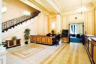 Lastminute voor Columbia in Londen Verenigd Koninkrijk bij Boeklastminute.com