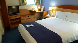 Lastminute voor Days Inn Waterloo in Londen Verenigd Koninkrijk bij Boeklastminute.com