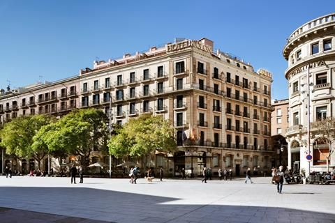 Lastminute voor Colon in Barcelona Spanje bij Boeklastminute.com