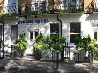 Lastminute voor Athena in Londen Verenigd Koninkrijk bij Boeklastminute.com