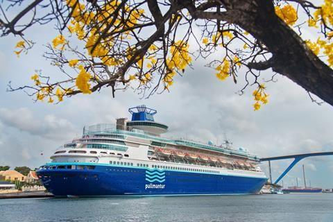 10-daagse Caraïbische Cruise Vanaf Curaçao in Aruba, Bonaire, Colombia, Curaçao, Panama - Aruba, Bonaire, Colombia, Curaçao, Panama - Aruba, Bonaire, Colombia, Curaçao, Panama