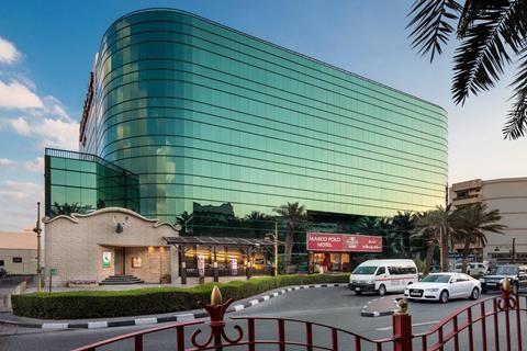 Zonvakantie Dubai - Hotel Marco Polo**** in Dubai Verenigde Arabische Emiraten, AE Verenigde Arabische Emiraten, AE