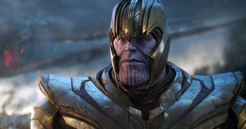 《終局之戰》製作人暗示大反派Thanos仍然生存