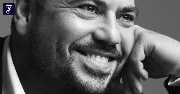 """Narciso Rodriguez : """"Hamburg entspricht meiner Persönlichkeit"""""""