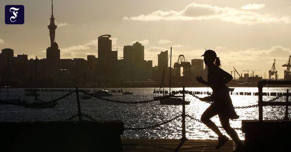 Corona-Liveblog: Neuseeländische Stadt Auckland wegen einer Neuinfektion im Lockdown