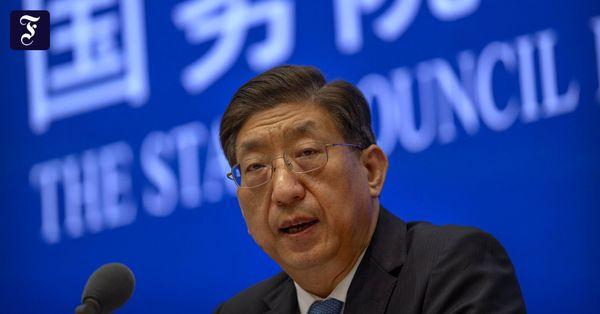 Ursprung des Coronavirus: China lehnt WHO-Inspektion in eigenen Laboren ab