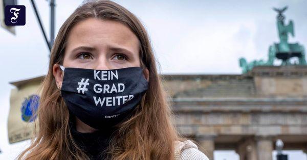 Aktivisten: Chance für einen Neuanfang