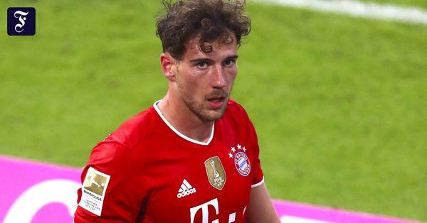 FC-Bayern-Profis im DFB-Team: Sorgen um Goretzka – Löw will wohl Müller zurück