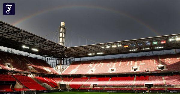 Bundesliga setzt Zeichen: Regenbogen-Beleuchtung in Frankfurt, Berlin und Köln