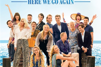 Film in Den Dam: Mamma Mia