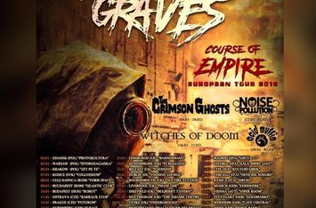 Michale Graves + Witches of Doom