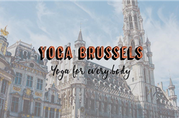 'weekend-editie' yoga