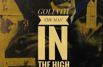 Goliath the man in the high castle