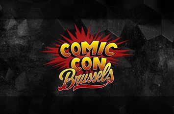 Comic Con Brussels