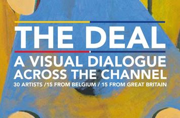 The Deal: A visual dialogue across the channel