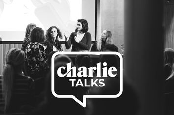 Let´s talk about Charlie!