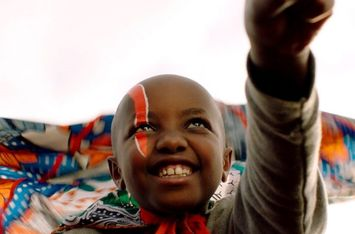 Recognition | Screening for kids: Supa Modo