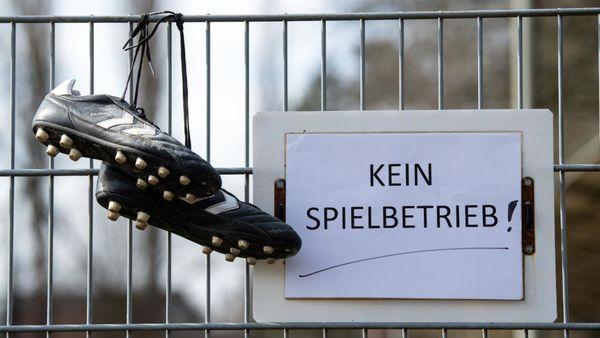 Unterliga Nord B, Gebietsliga Mur: Meinungen zum Liga-Abbruch