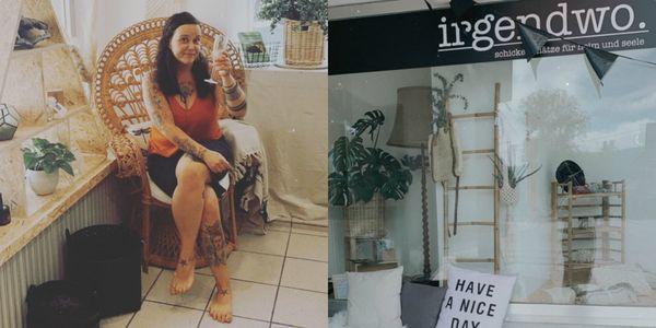 Ulrichsberger Geschenkeladen: Irgendwo – Kaufen im Ort und nicht im Internet
