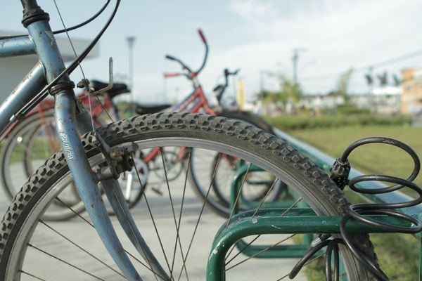 Sechs Fahrräder gestohlen: Fahrraddiebe in Neusiedl und Eisenstadt unterwegs