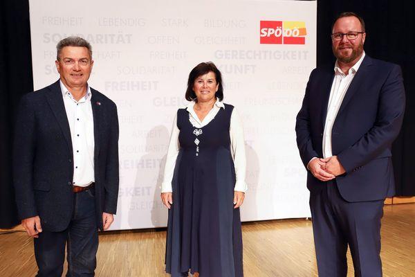 """Tobias Höglinger: Sind erfolgreich wenn wir die Wahlkämpfe """"von unten"""" führen"""