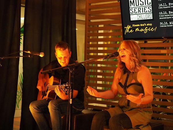 Safe Music Series: Trofaiach: Ein wunderschöner und sicherer Konzertabend