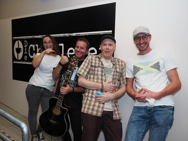 Safe Music Series: Trofaiach: Unterbrechung der Konzertreihe im November