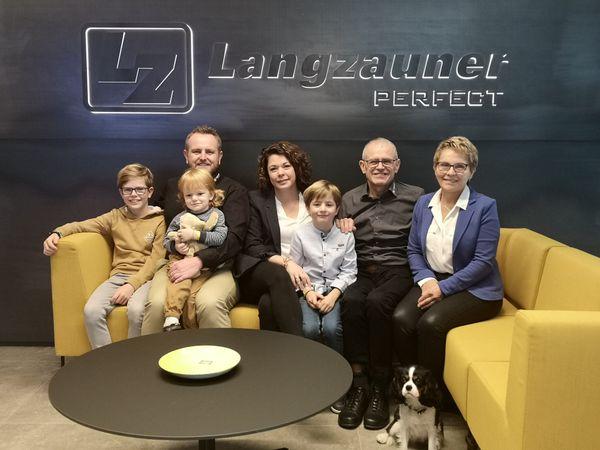 Thomas Witzmann: Meine Familie ist ein wichtiger Ausgleich für mich
