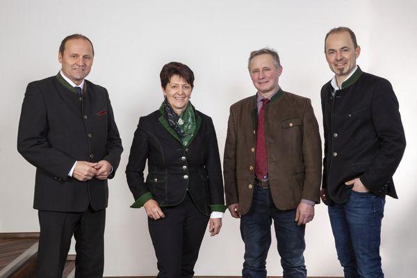 Landwirtschaftskammerwahl 2021: Elmar Monz ist Bauernbund-Spitzenkandidat