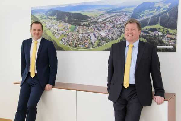 Stadtwerke Judenburg: Änderung in der Führung
