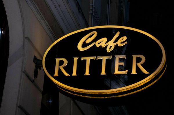 Geplante Hilfe kommt zu spät: Ottakringer Café Ritter hat Insolvenz angemeldet
