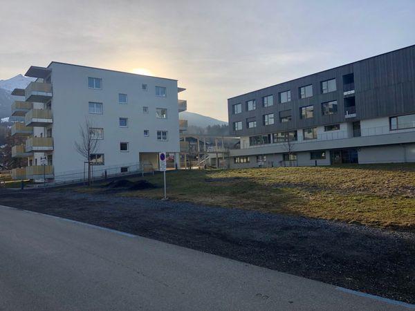 Haus Maria in Natters: Bekenntnis zum Ausbau des Heimes