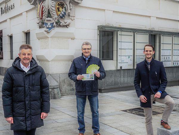 Ja zu Ried: Rieder Schwanthaler Zehner erfreut sich großer Beliebtheit