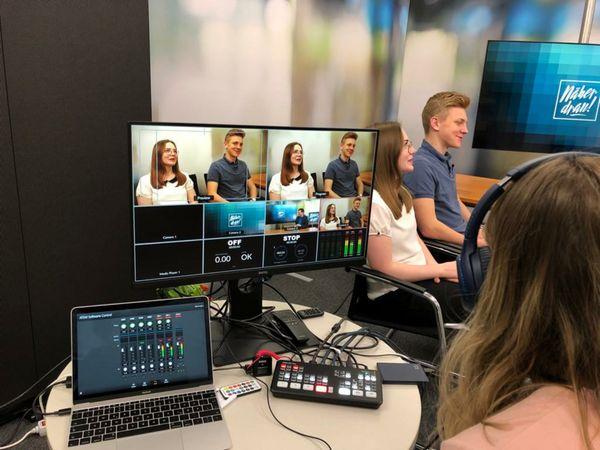 Video: Näher dran!: Corona-Jahrgang: Ein Blick in NÖs Schüler-Seelen