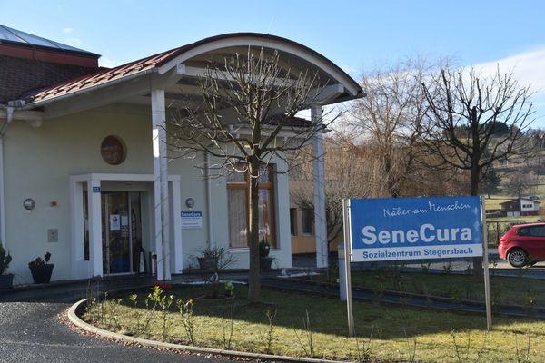 Jänner- und Feber-Bilanz: Bezirk Güssing war der Corona-Hotspot bei Pflegeheimen