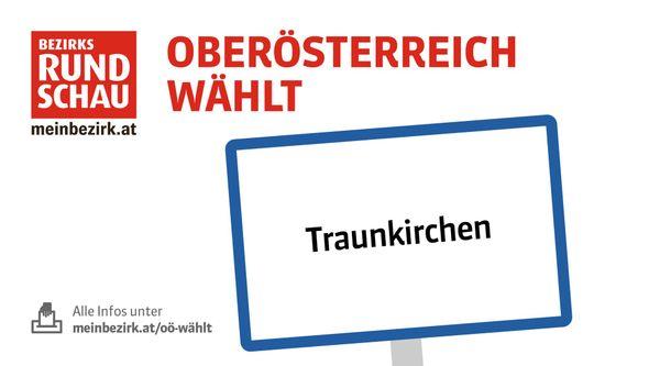 Wahl 2021 in Oberösterreich: Traunkirchen wählt – Bürgermeister und Gemeinderat