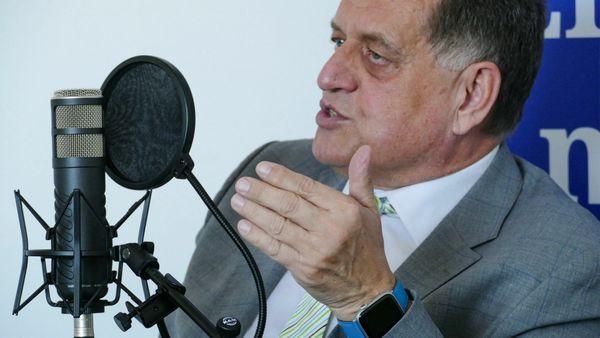 Einfach näher dran Podcast Einfach näher dran mit Wolfgang Immerschitt