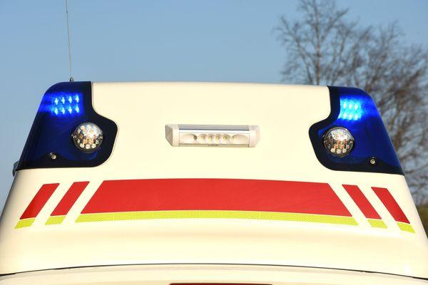 Unfall in Fürnitz: Pkw-Lenker übersah einen Radfahrer