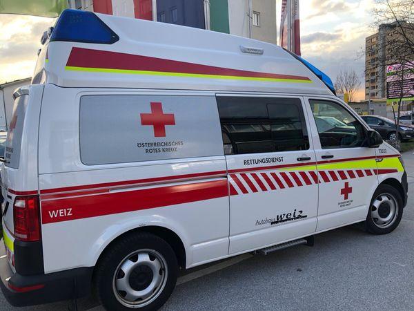 Unfall in Fischbach: Frau von eigenem PKW überrollt