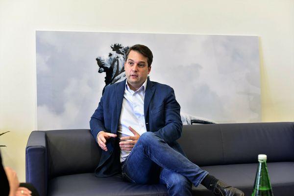 """""""Kapitel ist abgehakt"""" Nepp schließt Straches Rückkehr in die FPÖ aus"""