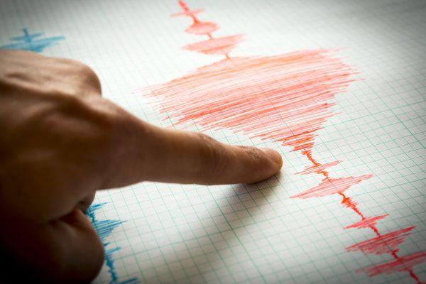 Erdbeben - ZAMG Wenn die Erde bebt…