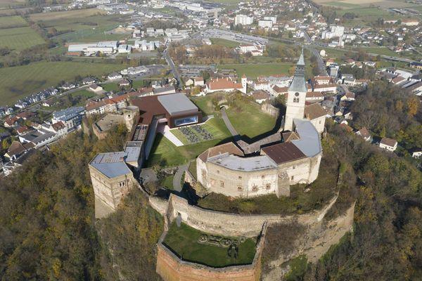 Volksbefragung: Kultur-Pläne für Güssing werden Ende Mai präsentiert