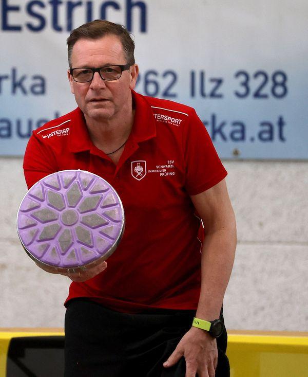 Stocksport Bundesliga Herren Heimniederlage für Prüfing: Prüfing will jetzt die Revanche