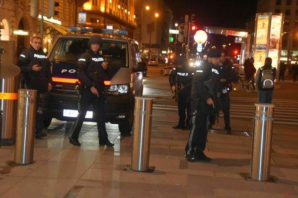 Neue Maßnahmen: Regierung fixiert 125 Millionen Euro schweres Anti-Terror-Paket