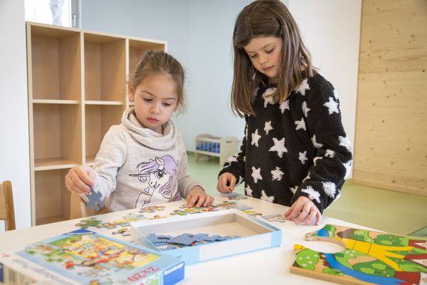 Bildung: Stadt Krems: 74 zusätzliche Betreuungsplätze in öffentlichen Kindergärten