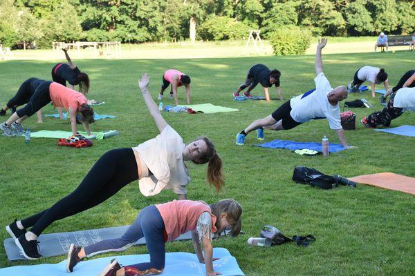 Bezirk Eisenstadt-Umgebung: Bewegt in Park startet ab 14. Juni