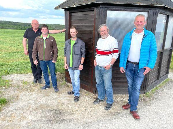 Stadt Krems: Alte Posthütte wurde vorbildlich saniert